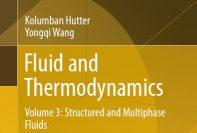 دانلود کتاب سیالات و ترمودینامیک: سیالات ساختاری و چند فازی