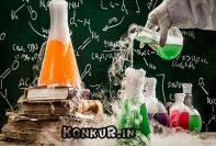 دانلود تستهای فصل چهارم شیمی دوازدهم