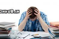 راههای کاهش استرس و اضطراب در جلسه امتحان