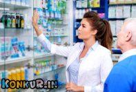 رتبه و درصد لازم برای قبولی در رشته داروسازی دانشگاه علوم پزشکی مشهد