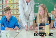 دانلود جزوه جمع بندی جامع فصل سوم شیمی پایه دوازدهم نظام جدید