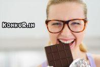 آیا شکلات تلخ برای کنکوریها مضر است؟
