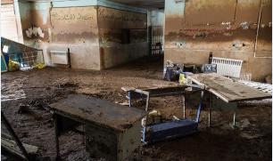 جزییات برگزاری امتحانات مدارس سیلزده در خوزستان