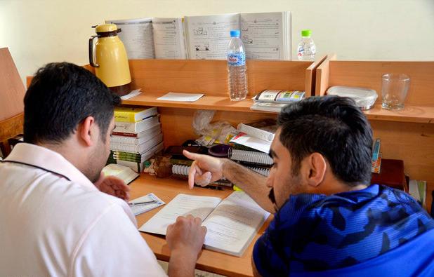 مهلت مجدد ثبت نام برای رشته های بدون آزمون کاردانی به کارشناسی 98