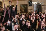امتیاز ویژه دانشگاه آزاد برای دانشجویان دختر