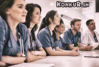 رتبه و درصد لازم برای قبولی در رشته پزشکی دانشگاه علوم پزشکی اصفهان نیمسال اول و دوم