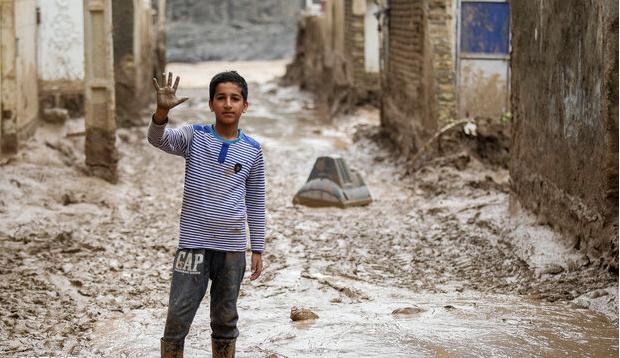 آخرین وضعیت داوطلبان مناطق سیل زده در کنکور 98