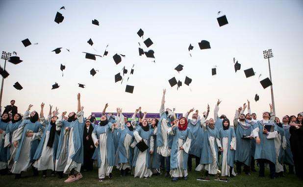 حضور ۳ دانشگاه ایرانی در رتبهبندی جهانی استخدام فارغالتحصیلان