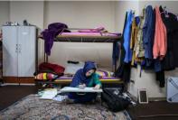 تعطیلی خوابگاه بی کیفیت دختران