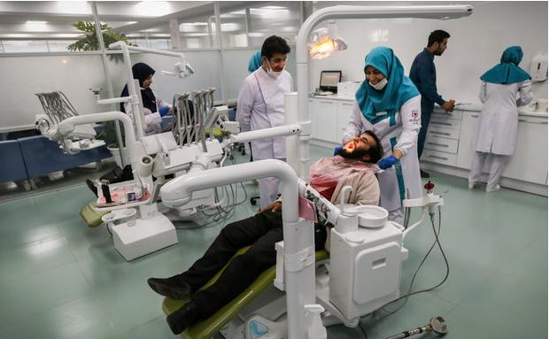 اعلام نتایج آزمون دستیاری تخصصی دندانپزشکی 98