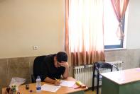 میزان استفاده فرزندان هیئت علمی از سهمیه کنکور 98