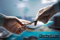 دانلود آزمون دانشنامه فوق تخصصی پزشکی رشته جراحی عروق 98