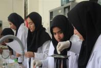 اعلام جزئیات آزمون دوره تکمیلی تخصصی علوم آزمایشگاهی
