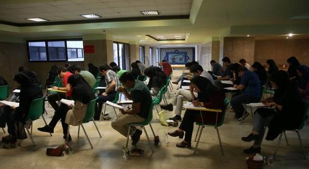 آخرین مهلت انتخاب رشته در تکمیل ظرفیت آزمون دستیاری 98