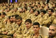 جزئیات جذب سرباز ماهر در دانشگاه علمی کاربردی