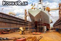 معرفی رشته مهندسی کشتی و دریا و کشتی سازی و دریانوردی