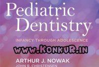 دانلود کتاب دنداپزشکی کودکان نواک ویرایش 6