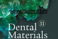 دانلود کتاب مواد دندانی پاورز و واتاها ویرایش 11