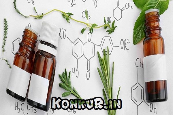 معرفی رشته کاردانی علمی-کاربردی تولید و بهره برداری گیاهان دارویی معطر