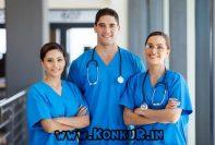 رتبه و درصد لازم برای قبولی در رشته پرستاری دانشگاه علوم پزشکی ایران