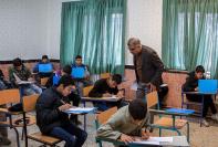 برگزاری امتحانات پایه نهم و دوازدهم به صورت حضوری