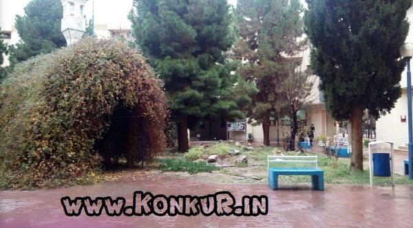 معرفی دانشگاه علوم پزشکی کرمان