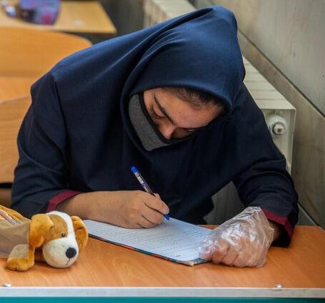 امکان لغو امتحانات حضوری دانشجویان