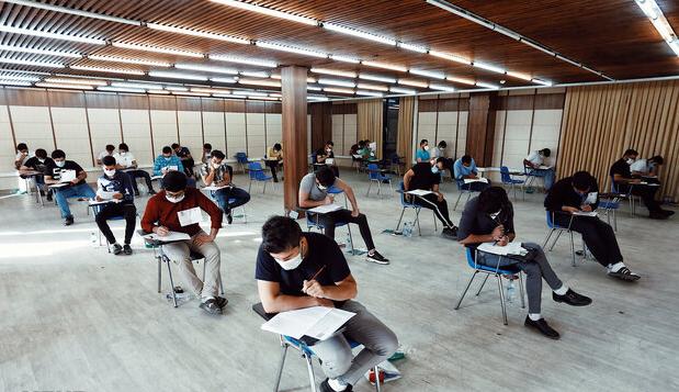 میزان و نحوه تاثیر سوابق تحصیلی در کنکور 1400