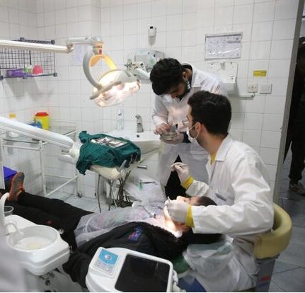 انتشار کارت آزمون دانشنامه دندانپزشکی 99