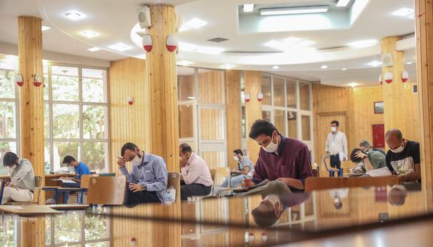 اعلام نتایج نهایی کنکور کارشناسی ارشد تا دوشنبه