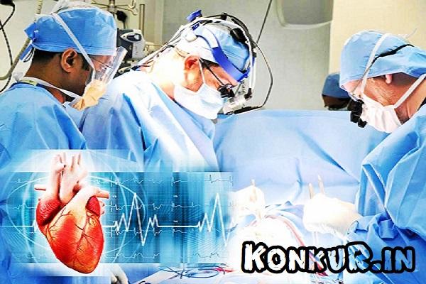 دانلود آزمون دانشنامه فوق تخصصی پزشکی رشته جراحی قلب و عروق 99