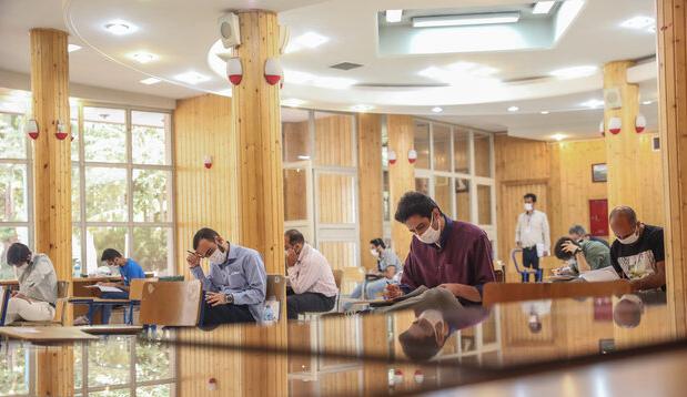 آخرین مهلت شرکت در کنکور ارشد ۱۴۰۰