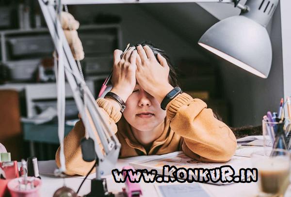 چگونه استرس خود را کنترل کنیم