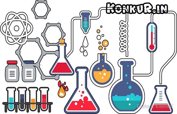دانلود 268 تست چالشی شیمی با پاسخ