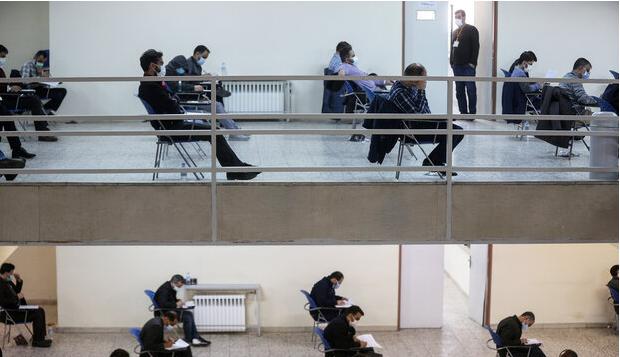 پذیرش بدون آزمون دانشگاه تهران در مقطع ارشد