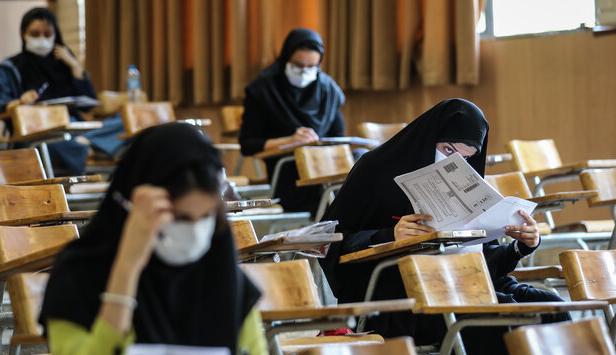 اعلام نحوه برگزاری امتحانات نهایی دوازدهمیها