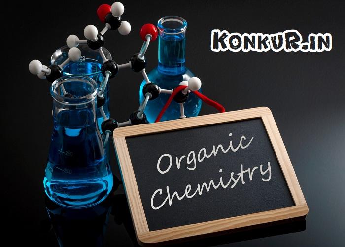 دانلود 120 تست دشوار شیمی آلی با پاسخ تشریحی