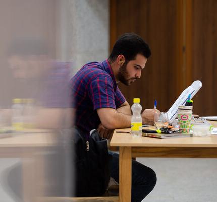 آمار نهایی ثبت نام کاردانی به کارشناسی