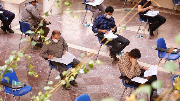 آمار انتخاب رشته در کنکور 1400