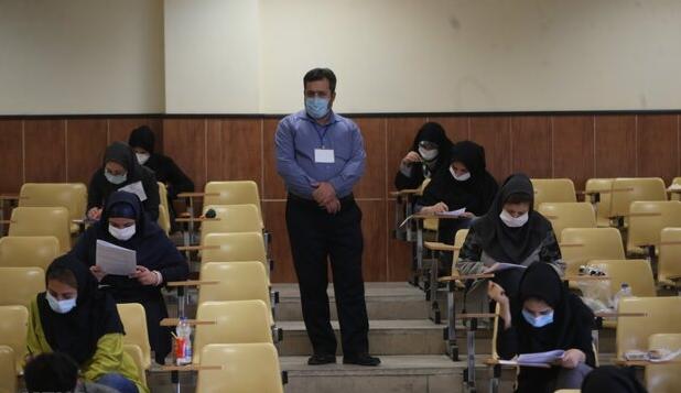 بازگشایی دانشگاه ها از ۱۵ مهر ماه