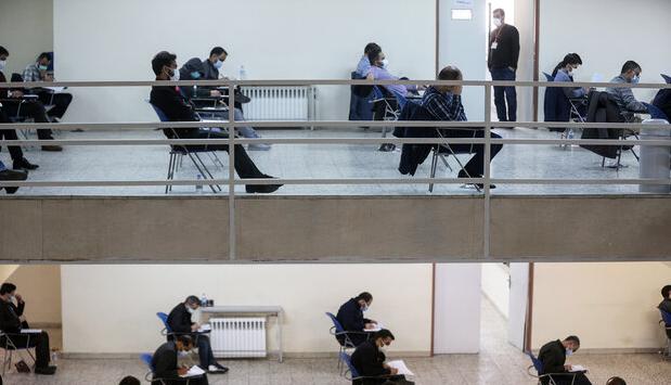 نتایج نهایی آزمون کارشناسی ارشد ۱۴۰۰ اعلام شد