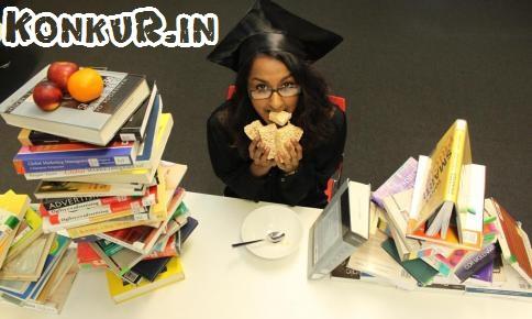دانشجویان و دانشآموزان برای کارایی مغز قبل از امتحان چه باید بخورند