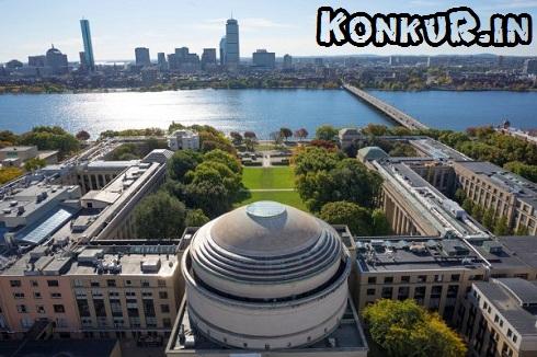 معرفی دانشگاه MIT