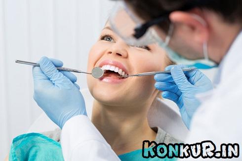 پاسخ کلیدی سوالات آزمون دستیاری تخصصی دنداپزشکی سال 97