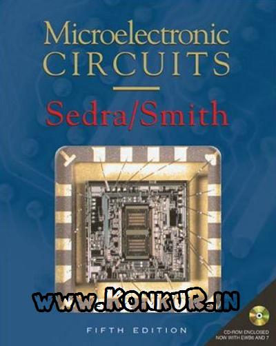 دانلود کتاب و حل المسائل مدارهای میکروالکترونیک سدرا – اسمیت