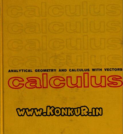 دانلود کتاب ریاضی و هندسه تحیلی با بردار رالف پالمر