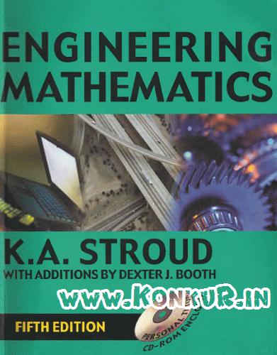 دانلود کتاب ریاضیات مهندسی استرود ویرایش 5