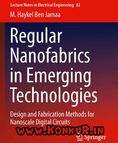 دانلود کتاب روش های طراحی و ساخت مدارهای نانو دیجیتال