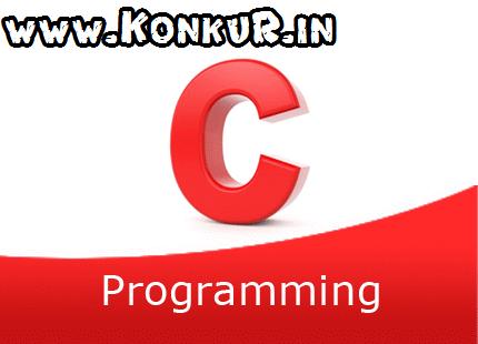 دانلود جزوه مبانی کامپیوتر و برنامه سازی در C