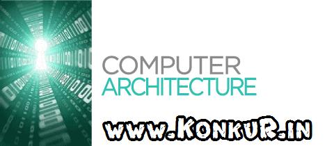 دانلود جزوه معماری کامپیوتر